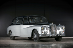1965 Daimler Majestic Major Limousine (DR450)  No reserve