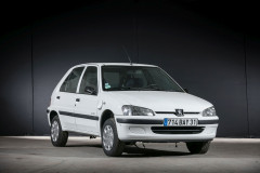 2001 Peugeot 106 Electric  No reserve