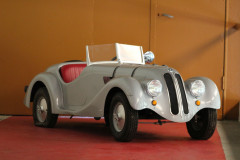 BMW 328 JUNIOR No reserve De La Chapelle - Stimula