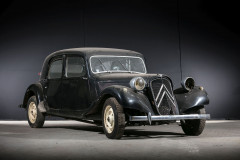 1951 Citroën Traction 11B  No reserve