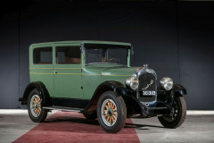 1928 Chrysler Series 60 2 doors sedan  No reserve