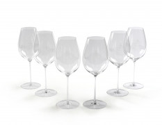 SIX VERRES A BOURGOGNE