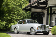 1963 Bentley S3 Continental Flying Spur
