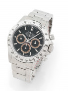 "ROLEX  Daytona, ref. 16520, série S, "" Strong Patrizzi - Inverted 6 "", n° S159586"