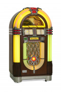 "JUKEBOX ""ONE MORE TIME"" - 45 TOURS No reserve Wurlitzer, Allemagne, vers 1985"