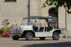 1968 Morris Mini Moke  No reserve