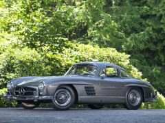 1955 Mercedes-Benz 300 SL Papillon