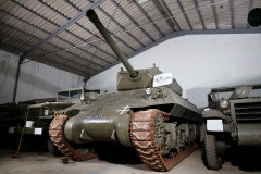 1942 M10 Tank Destroyer  No reserve