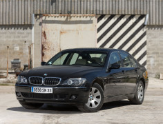 2005 BMW 730i  No reserve