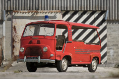 "1960 Renault Estafette "" Plein Air ""  No reserve"