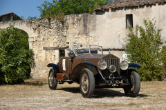 1928 Rolls-Royce Phantom I 40/50 HP  No reserve