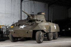 1943 Ford M8 blindé léger  No reserve