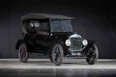 1919 Ford T  No reserve