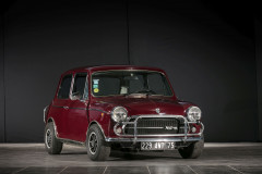 1975 Innocenti Mini Cooper 1300  No reserve