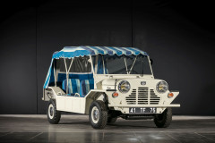 1966 Austin Mini Moke  No reserve