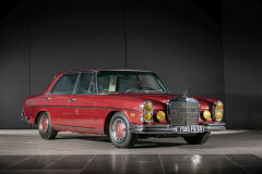 1972 Mercedes-Benz 300 SEL 3,5L  No reserve