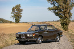 1969 BMW 2000 CS  No reserve