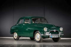 1952 Simca 9 Berline  No reserve