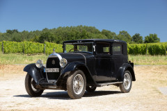 1930 Hotchkiss AM 2 Berline  No reserve