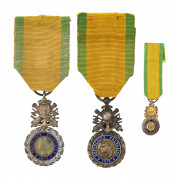FRANCE - MEDAILLE MILITAIRE