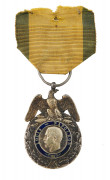 FRANCE - MEDAILLE MILITAIRE Ier TYPE