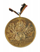 PAYS-BAS MERIDIONAUX - MEDAILLE 1789