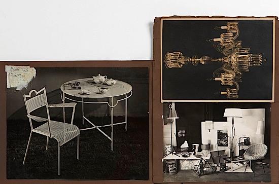 René Herbst Archives | Sale n°1340 | Lot n°290 | Artcurial