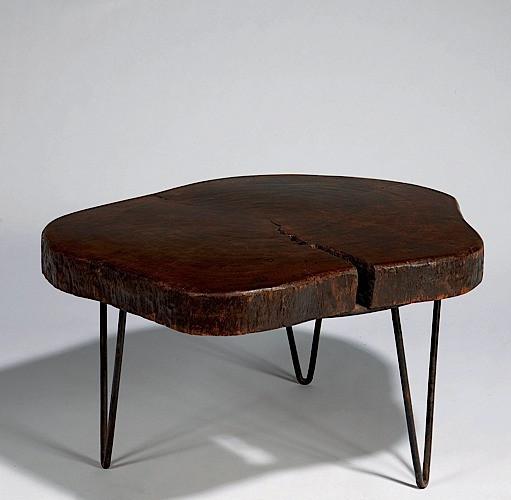 pierre jeanneret 1896 1967 table basse