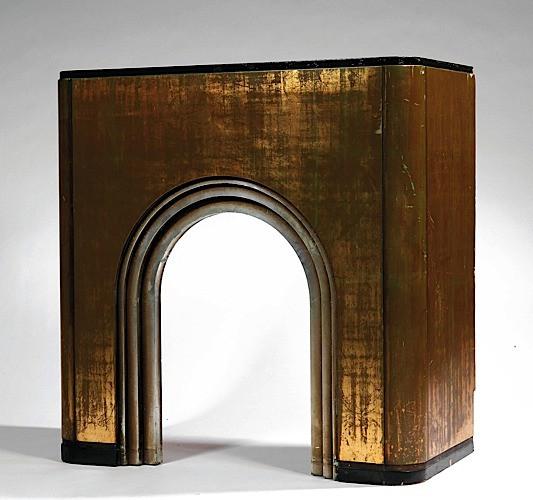 20th Century Decorative Arts | Sale n°1421 | Lot n°118 | Artcurial