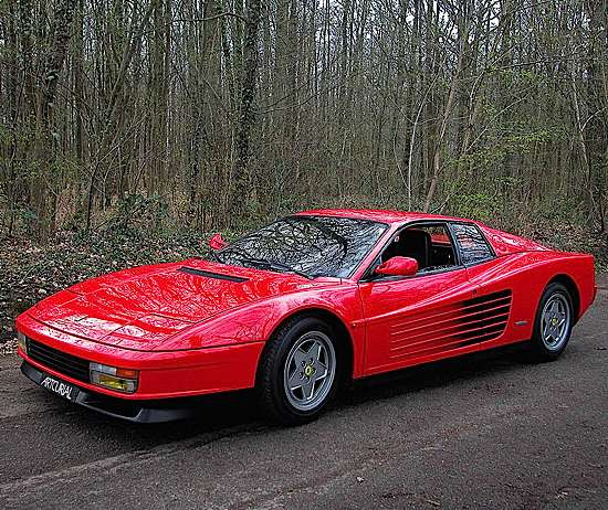 Classic And Racing Cars Luxe Sport Et Collection Sale N 1486 Lot N 23 Artcurial