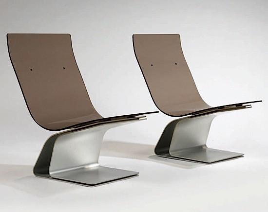 Design Minimal Vs Maximal Sale N 1524 Lot N 154 Artcurial