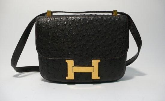 2be73d7fd1 Hermès Vintage | Sale n°1682 | Lot n°26 | Artcurial