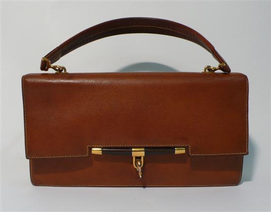 6e9ffcba5600 Hermès Vintage   Sale n°1682   Lot n°9   Artcurial