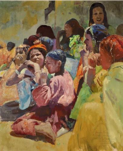 Orientalist Paintings | Sale N°1719 | Lot N°14 | Artcurial