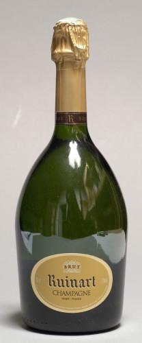 champagne ruinart origine