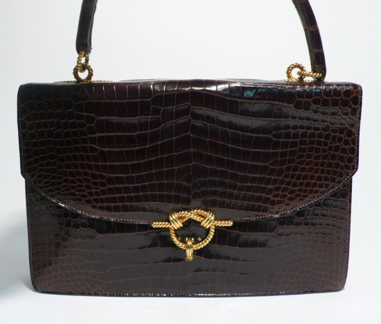 a8bdfcaa9a Hermès Vintage | Sale n°1778 | Lot n°10 | Artcurial