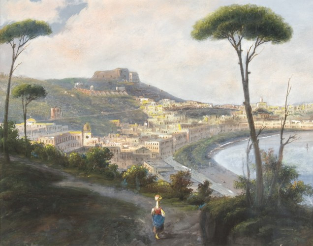 Old Master 19th Century Paintings And Drawings 19th Century Sculptures Sale N 1820 Lot N 65 Artcurial