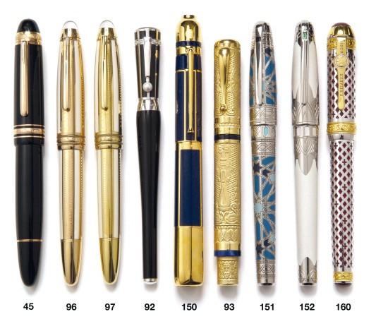 d8d49cbfce4 Collectible Pens