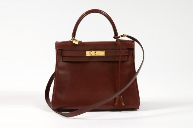 4399a5818b Hermès Vintage | Sale n°1847 | Lot n°378 | Artcurial