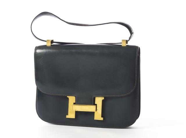 552cfbe8cc Hermès Vintage | Vente n°1847 | Lot n°310 | Artcurial