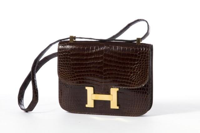 de0f785cf2 Hermès Vintage | Vente n°1847 | Lot n°537 | Artcurial
