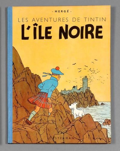 """Comic """"l'univers Du Tintin Strips De Créateur qzVGSMUp"""
