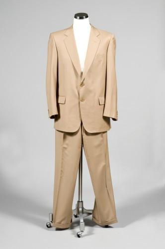 ... LANVIN Boutique, Ted LAPIDUS Boutique Haute Couture LOT de DEUX COSTUMES  pour Homme, le 5beae1b7f5e5