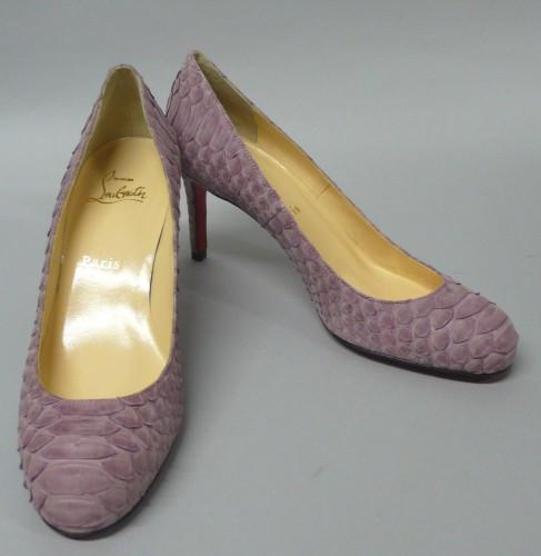 regard détaillé 3b75a 5dee5 Vintage Fashion | Sale n°1914 | Lot n°354 | Artcurial