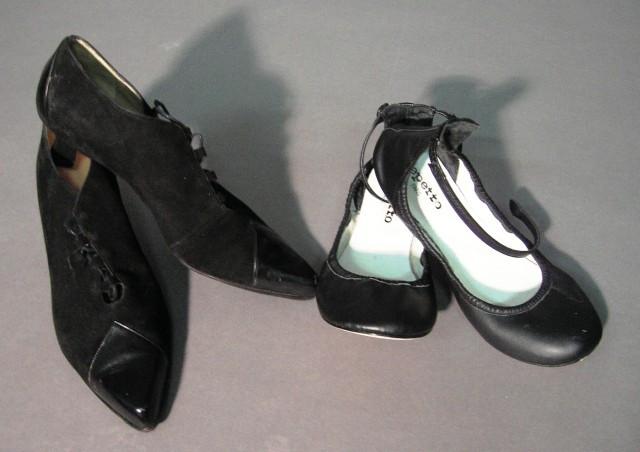 Vintage Sale Artcurial N°1914 N°137 Fashion Lot 55grB