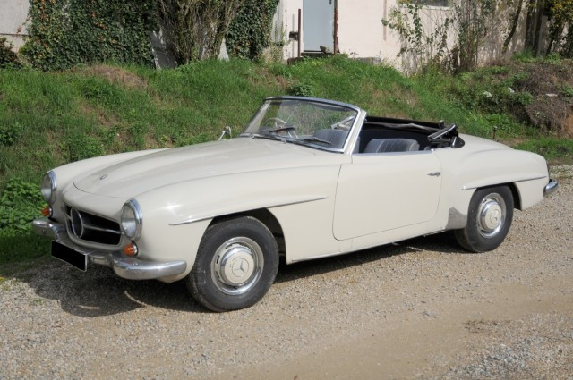 "Classic and Racing Cars ""Automobiles sur les Champs"" | Sale n°1931"