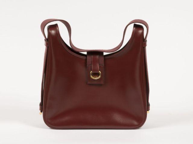 4ce6271c4b Hermès Vintage | Sale n°1945 | Lot n°76 | Artcurial