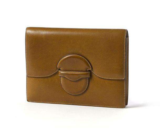 Hermès Vintage   Sale n°1945   Lot n°55   Artcurial d2f6f0270e6
