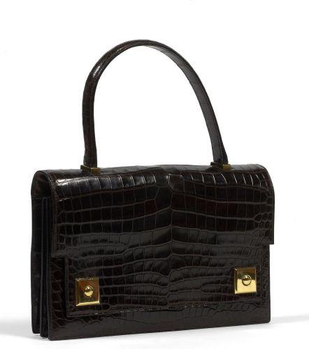 Hermes Vintage Sale N 1945 Lot N 32 Artcurial