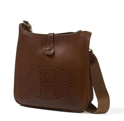 5317474bbc Hermès Vintage | Sale n°1945 | Lot n°43 | Artcurial